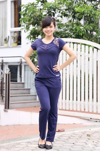 Thời trang mặc nhà Hùng Dũng Silver Star Ảnh số 28087632
