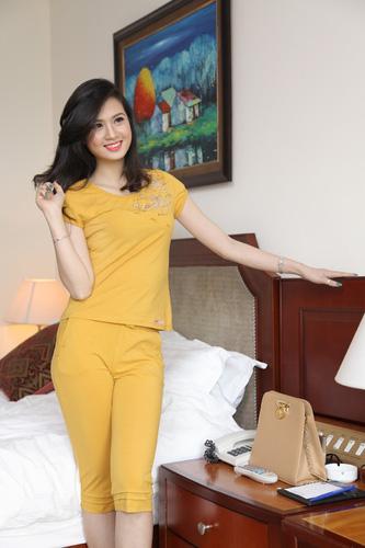 Thời trang mặc nhà Hùng Dũng Silver Star Ảnh số 28087731