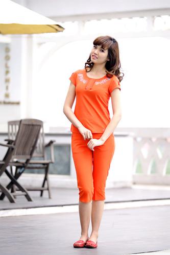 Thời trang mặc nhà Hùng Dũng Silver Star Ảnh số 28087742