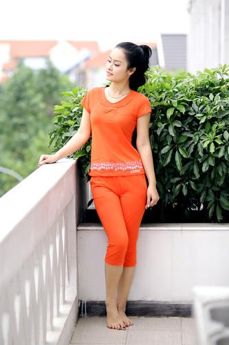 Thời trang mặc nhà Hùng Dũng Silver Star Ảnh số 28089657