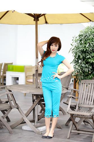 Thời trang mặc nhà Hùng Dũng Silver Star Ảnh số 28089674
