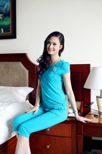 Thời trang mặc nhà Hùng Dũng Silver Star Ảnh số 28089803