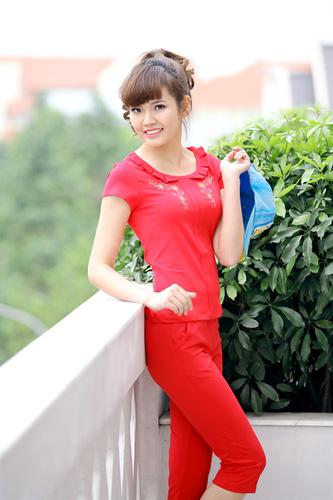 Thời trang mặc nhà Hùng Dũng Silver Star Ảnh số 28089830
