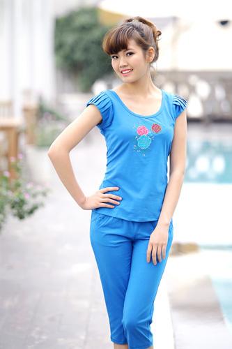 Thời trang mặc nhà Hùng Dũng Silver Star Ảnh số 28089866