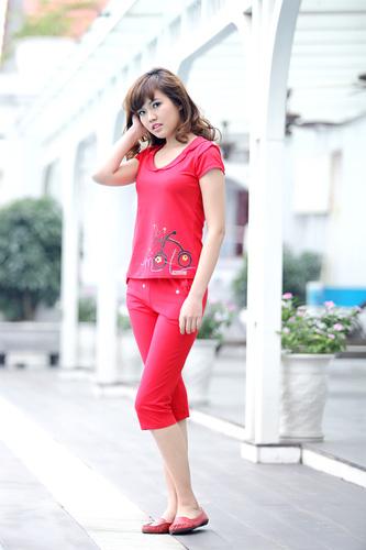 Thời trang mặc nhà Hùng Dũng Silver Star Ảnh số 28089890