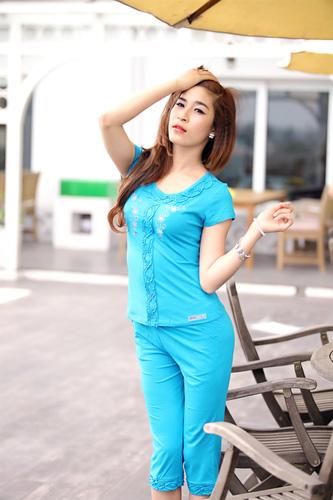 Thời trang mặc nhà Hùng Dũng Silver Star Ảnh số 28089903