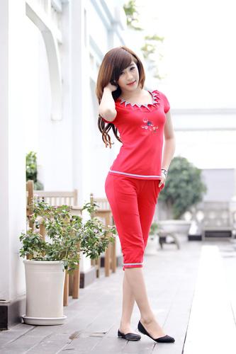 Thời trang mặc nhà Hùng Dũng Silver Star Ảnh số 28089936