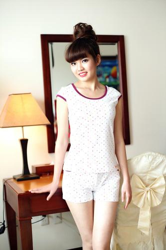 Thời trang mặc nhà Hùng Dũng Silver Star Ảnh số 28090032