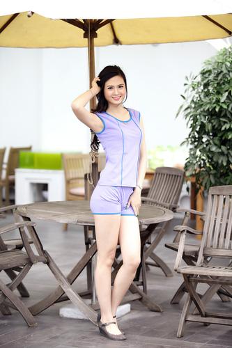 Thời trang mặc nhà Hùng Dũng Silver Star Ảnh số 28090050