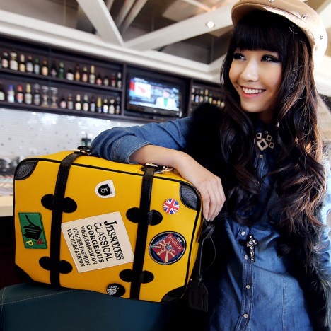 Hàng order balo, cặp sách, túi... mẫu mã Hàn Quốc siêu hotttt với giá siêu rẻ:3:3:3 Ảnh số 28208213