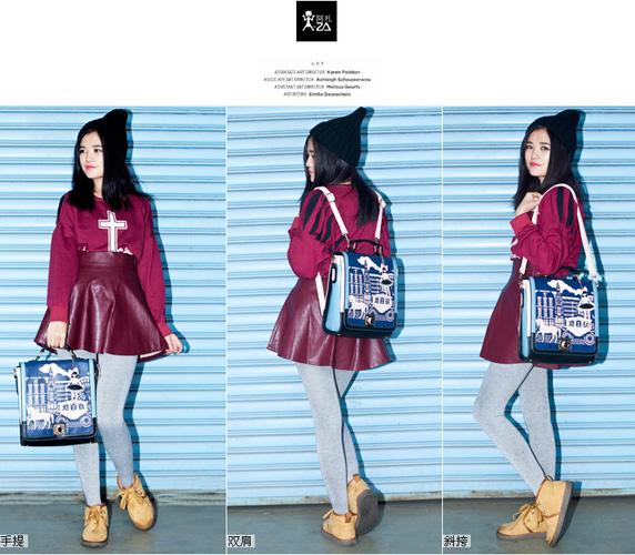 Hàng order balo, cặp sách, túi... mẫu mã Hàn Quốc siêu hotttt với giá siêu rẻ:3:3:3 Ảnh số 28208225