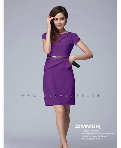Đầm công sở Đẹp và Tốt: Chuyên sĩ lẻ đầm công sở phong cách hàn quốc. Mẫu đẹp, vải tốt, giá 290k Ảnh số 28212396