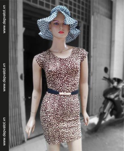 Đầm công sở Đẹp và Tốt: Chuyên sĩ lẻ đầm công sở phong cách hàn quốc. Mẫu đẹp, vải tốt, giá 290k Ảnh số 28212415