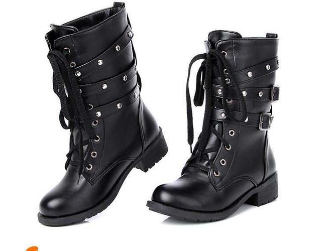 Giày boot nữ 2013 đẹp, rẻ, thời trang, cá tính Bộ sưu tập Boot giá rẻ nhất hiện nay Houseshopping Ảnh số 28647754
