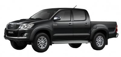 TOYOTA LÝ THƯỜNG KIỆT chuyên bán các loại xe Toyota: Camry, Altis, Vios, Fortuner, Innova,... Ảnh số 28756605