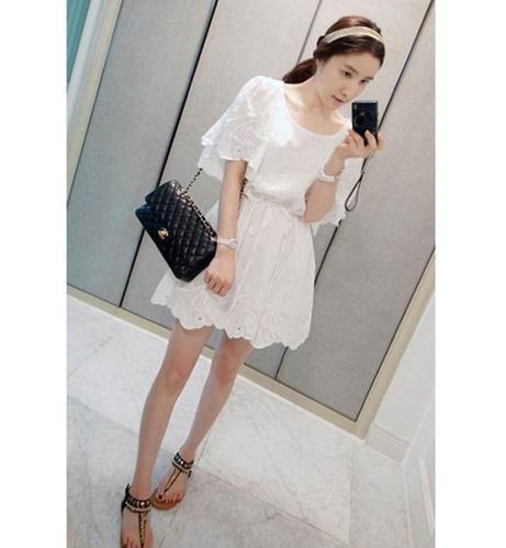 Váy đầm giá rẻ, bền đẹp, giao hàng free tại tphcm mời các bạn ghé xem Ảnh số 28768836