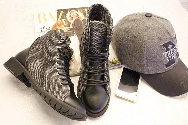 Giày boot nữ 2013 đẹp, rẻ, thời trang, cá tính Bộ sưu tập Boot giá rẻ nhất hiện nay Houseshopping Ảnh số 28792380