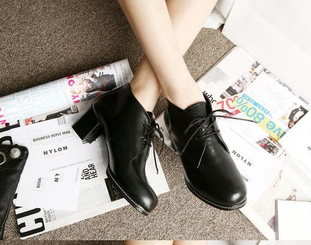 Giày boot nữ 2013 đẹp, rẻ, thời trang, cá tính Bộ sưu tập Boot giá rẻ nhất hiện nay Houseshopping Ảnh số 28792413