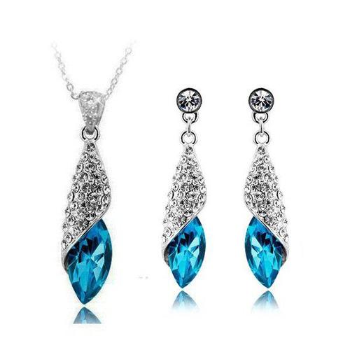 Shop bán sỉ và lẻ trang sức: hàng trang sức pha lê Áo Ảnh số 28828409