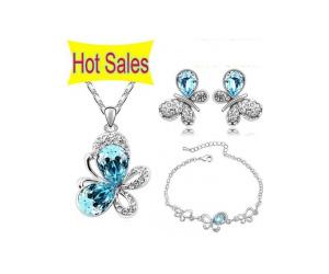 Shop bán sỉ và lẻ trang sức: hàng trang sức pha lê Áo Ảnh số 28828415