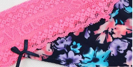 200 Mẫu quần lót, underwear, bodyshort, thong, string các hãng Soleil Sucre F21, Victoria s secret, La senza hàng VNXK Ảnh số 29266764