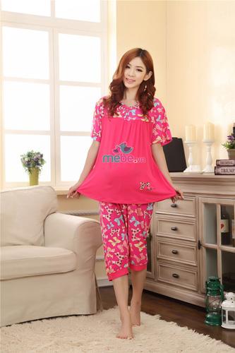 SHOP MEBE.VN Chuyên các mặt hàng thời trang như đầm bầu, váy bầu, váy bầu kết hợp cho con bú với giá sốc giảm tới 65% Ảnh số 29344547