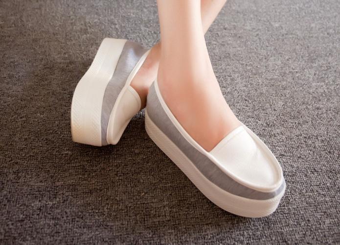 Giày nữ Giày bánh mì 2013 đẹp, thời trang, cá tính Houseshopping Ảnh số 29359224