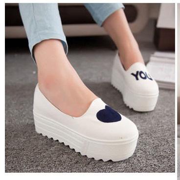 Giày nữ Giày bánh mì 2013 đẹp, thời trang, cá tính Houseshopping Ảnh số 29359400