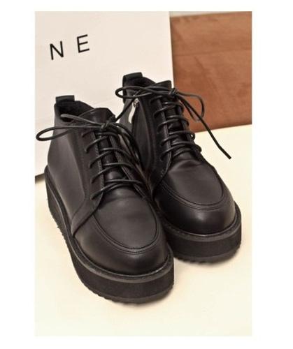 Giày boot nữ 2013 đẹp, rẻ, thời trang, cá tính Bộ sưu tập Boot giá rẻ nhất hiện nay Houseshopping Ảnh số 29448763