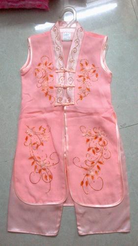 Cung cấp hàng sỉ các mẫu áo dài cho bé gái...mẫu mới cho các pé dịp tết về Ảnh số 29473853