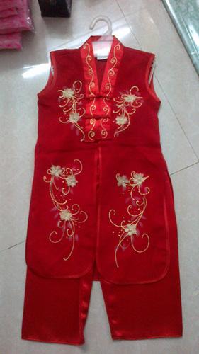 Cung cấp hàng sỉ các mẫu áo dài cho bé gái...mẫu mới cho các pé dịp tết về Ảnh số 29473920