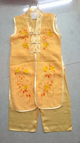 Cung cấp hàng sỉ các mẫu áo dài cho bé gái...mẫu mới cho các pé dịp tết về Ảnh số 29473944