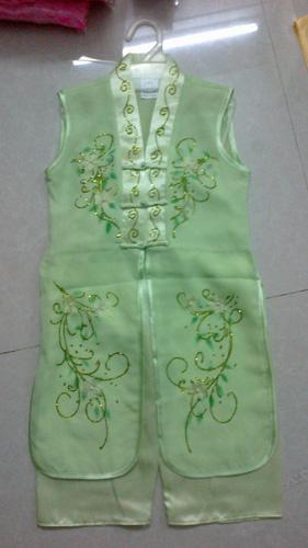 Cung cấp hàng sỉ các mẫu áo dài cho bé gái...mẫu mới cho các pé dịp tết về Ảnh số 29473994
