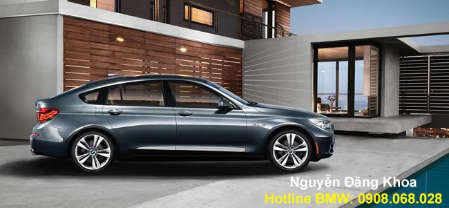 Xe BMW chính hãng EURO AUTO nhập Đức: BMW 320i GT Gran Turismo 2014, 2015, giá tốt nhất miền Nam Ảnh số 29485755