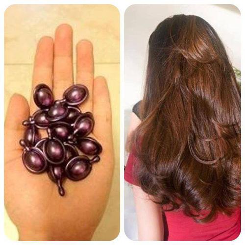 Đổ buôn serum dưỡng tóc thái lan rẻ nhất thị trường giá chỉ từ 1200đ/v Ảnh số 29582533