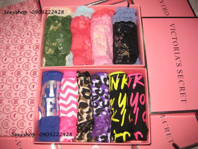 200 Mẫu quần lót, underwear, bodyshort, thong, string các hãng Soleil Sucre F21, Victoria s secret, La senza hàng VNXK Ảnh số 29728858