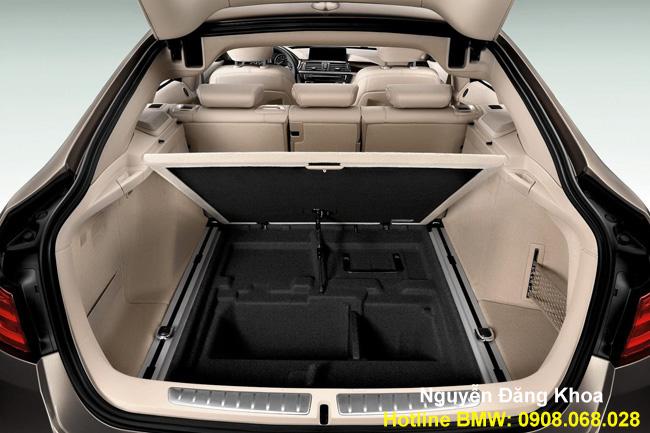 Xe BMW chính hãng EURO AUTO nhập Đức: BMW 320i GT Gran Turismo 2014, 2015, giá tốt nhất miền Nam Ảnh số 29744214