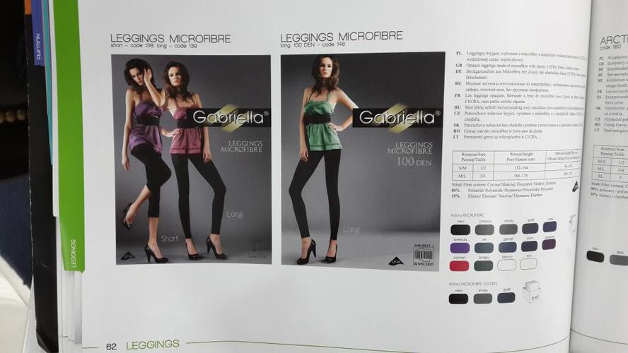 Quần tất cao cấp Lores Gabriella chính hãng Quần legging, quần tất đùi, quần tất cho bà bầu, quần tất cho trẻ em... Ảnh số 29851428