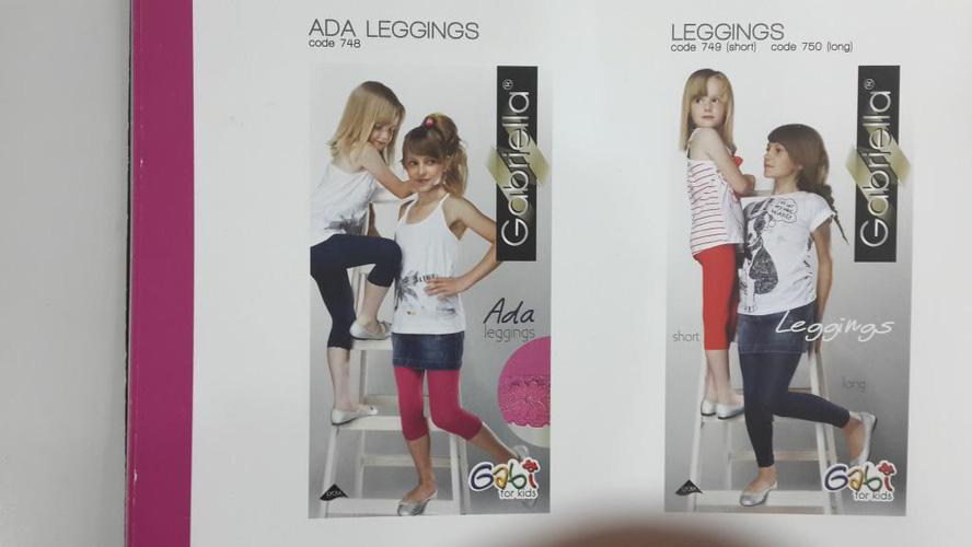 Quần tất cao cấp Lores Gabriella chính hãng Quần legging, quần tất đùi, quần tất cho bà bầu, quần tất cho trẻ em... Ảnh số 29851547