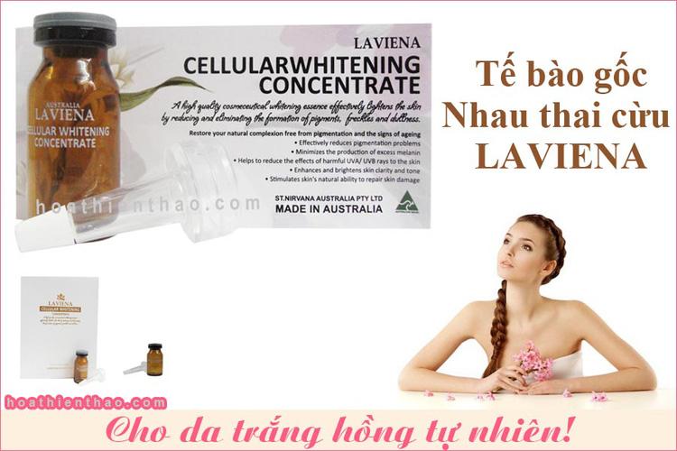 Kem Dưỡng Trắng Da Tinh Chất Mật Ong Natural Activated Cosmetic B005 15g Ảnh số 29863421