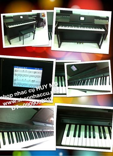 Bán đàn piano,piano điện,organ,guitar Nhật mới nhập về giá rẻ Ảnh số 29868701