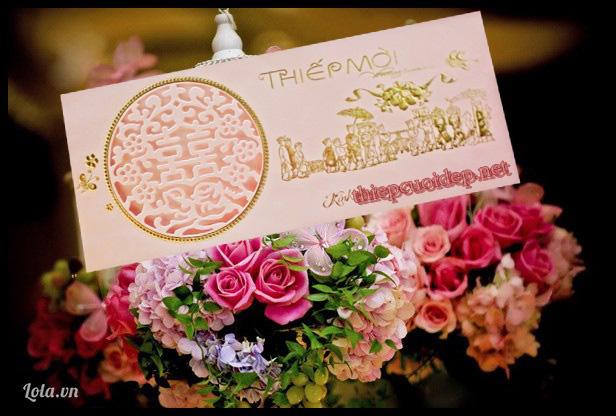 THiệp Cưới đẹp , giá rẻ ở Hà Nội .update nhiều mẫu mới cho mùa cưới 2012 2013 . Ảnh số 29960930