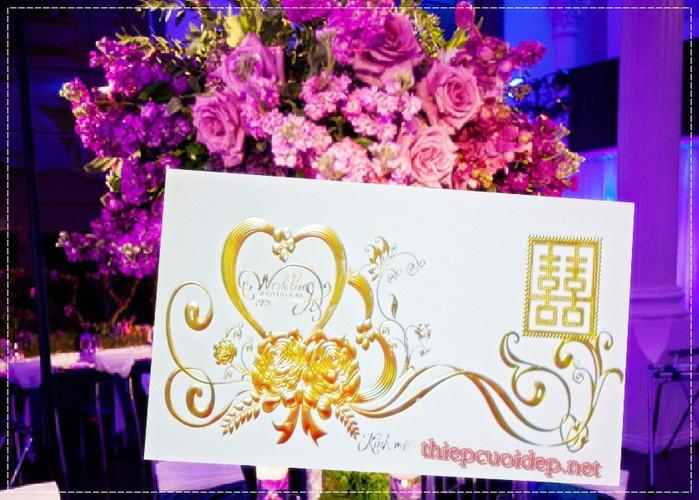 THiệp Cưới đẹp , giá rẻ ở Hà Nội .update nhiều mẫu mới cho mùa cưới 2012 2013 . Ảnh số 29960937