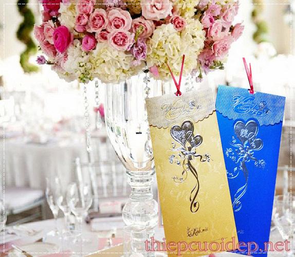 THiệp Cưới đẹp , giá rẻ ở Hà Nội .update nhiều mẫu mới cho mùa cưới 2012 2013 . Ảnh số 29960955