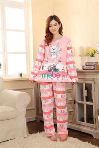 SHOP MEBE.VN Chuyên các mặt hàng thời trang như đầm bầu, váy bầu, váy bầu kết hợp cho con bú với giá sốc giảm tới 65% Ảnh số 30052293