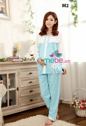 SHOP MEBE.VN Chuyên các mặt hàng thời trang như đầm bầu, váy bầu, váy bầu kết hợp cho con bú với giá sốc giảm tới 65% Ảnh số 30052297