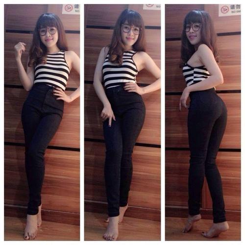 GEMMY SHOP: CHUYÊN SỈ LẺ hàng hot girl,phông croptop, bộ đôi, quần suông, jumsuit Huyên bé. Ảnh số 30092404