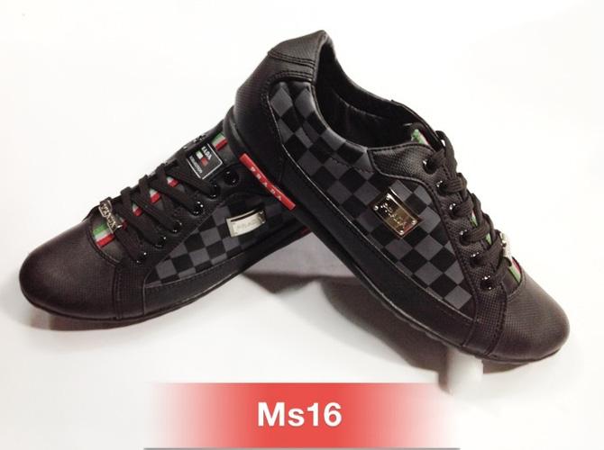Giày đẹp giá rẻ những mẫu hot nhất Ảnh số 30097527