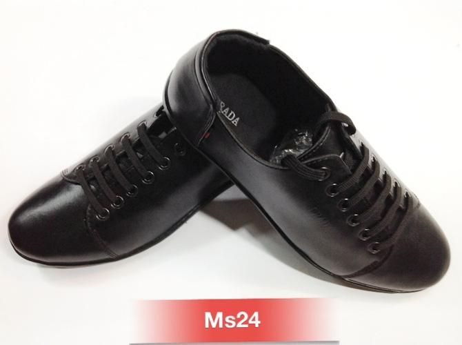 Giày đẹp giá rẻ những mẫu hot nhất Ảnh số 30097537