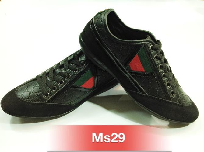 Giày đẹp giá rẻ những mẫu hot nhất Ảnh số 30097543